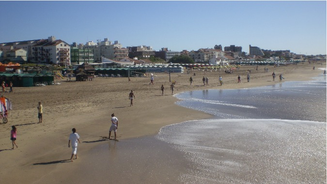 4 Great Beaches To Visit In Argentina