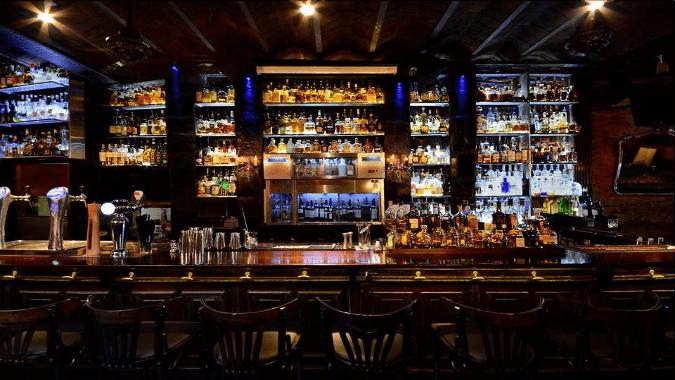 Buenos Aires Gay Bars