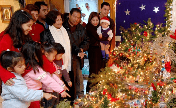 Christmas In Colombia.8 Ways To Celebrate Christmas New Years In Colombia Like A
