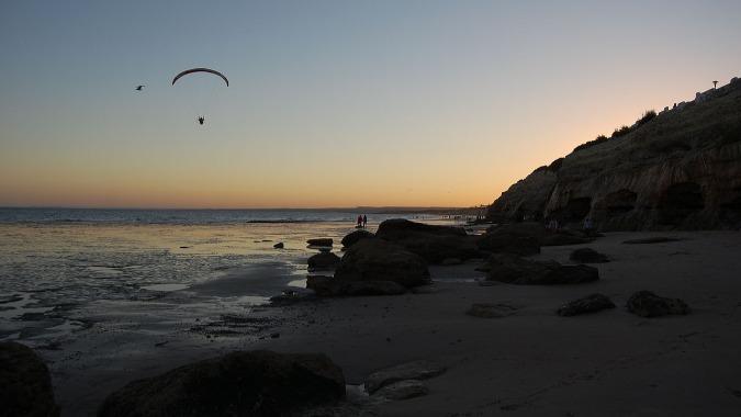 Argentina beaches