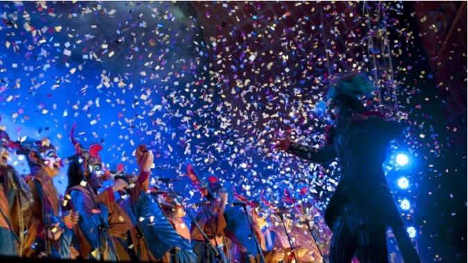 Uruguay Carnaval