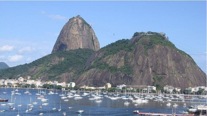 Rio de Janeiro Christ