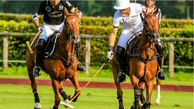 Polo Day Argentina