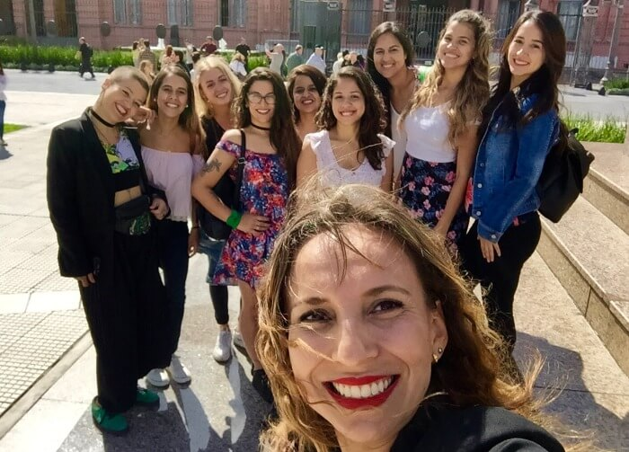 8M: Sobre mujeres, turismo y América del Sur