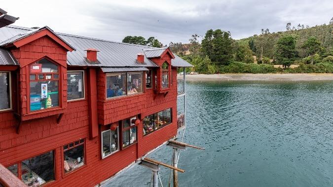 6 lugares que no puedes dejar de visitar en tu viaje a Puerto Montt