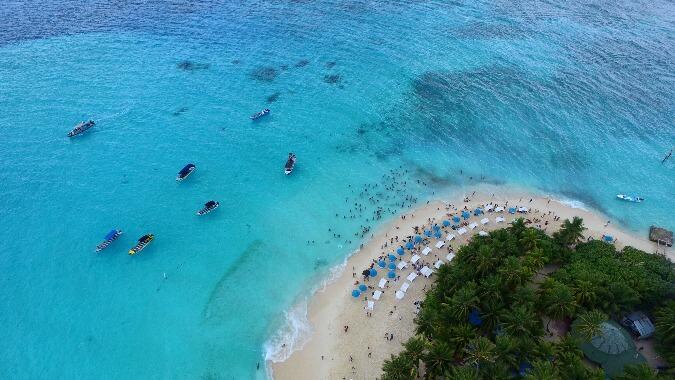 Santa Marta, Cartagena e San Andrés: Qual escolher no Caribe Colombiano?