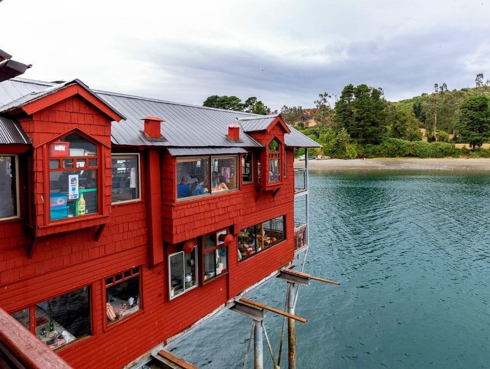 6 lugares que você não pode deixar de visitar na sua viagem a Puerto Montt