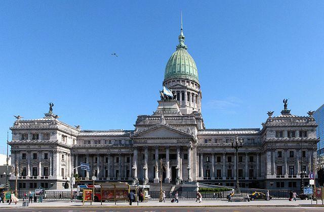 Congressional Palace