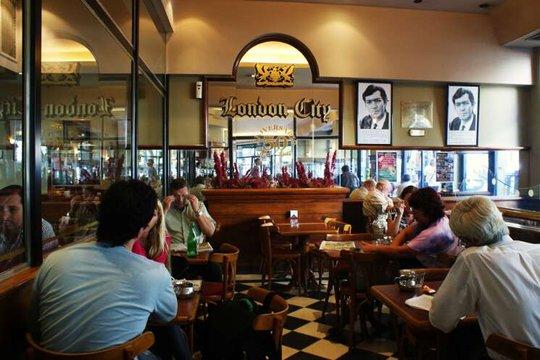 Bar London City