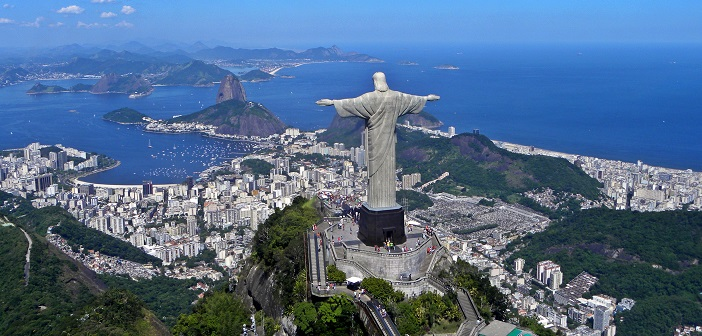 5 Ways to Visit Christ the Redeemer