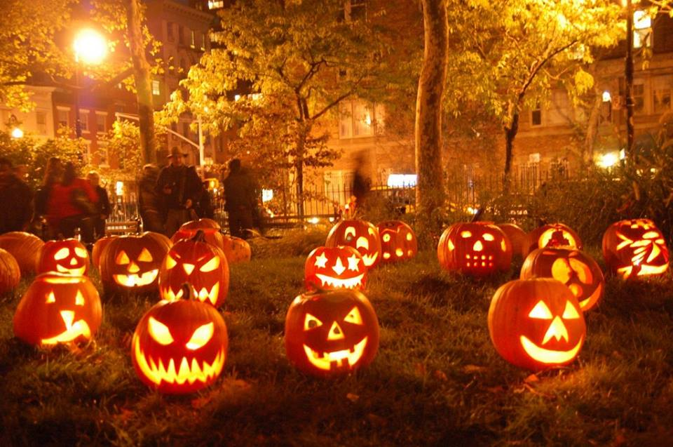 Halloween in Buenos Aires: Top 5 Spooky Legends