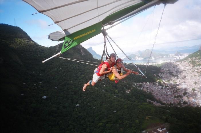 Adventurous Things to do in Rio de Janeiro | Daytours4u