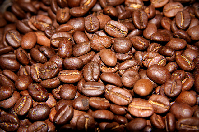 The quality of Colombia's coffee beans are second to none - hence no milk required.
