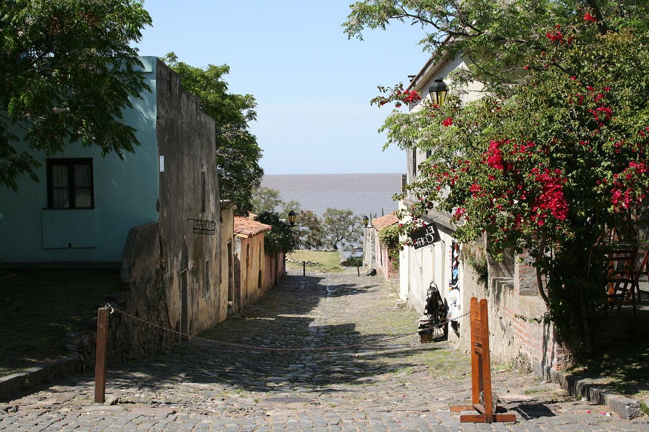 Colonia del Sacramento / Uruguay4u