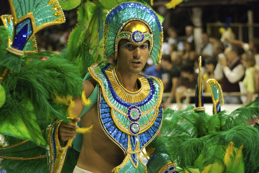 Gualeguaychú Carnival