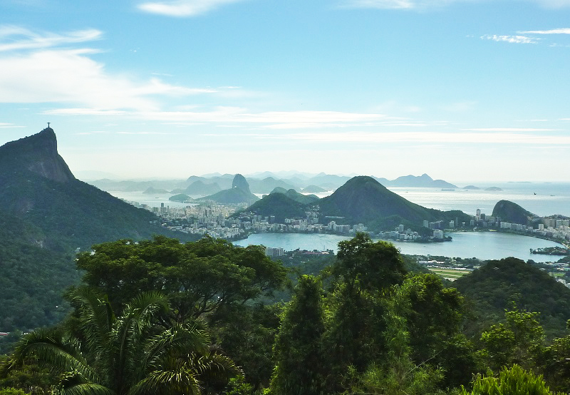 A Traveller's Guide to the 2016 Rio Olympics / Rdj4u