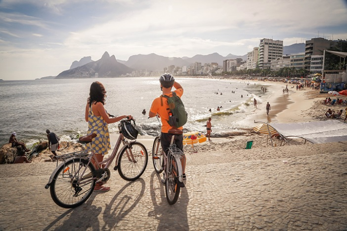 Sustainable Tourism at the Rio 2016 Olympics