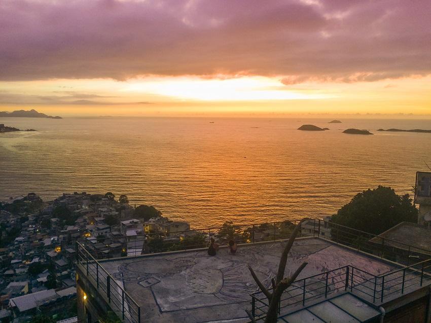views of rio