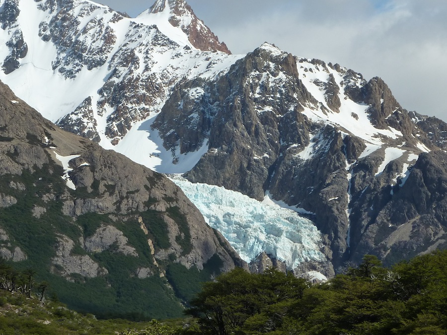 What to do in el Chaltén Patagonia / Argentina4u