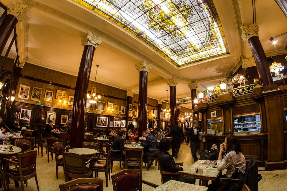 Thing to do in Buenos Aires / Bsas4u