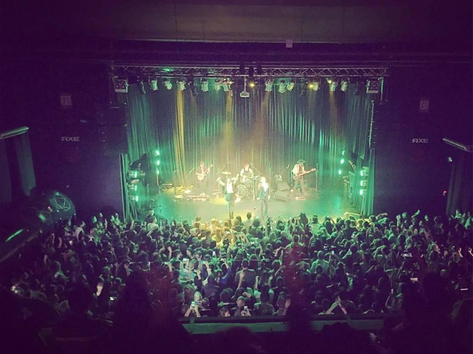 Montevideo Nightlife / Uruguay4u