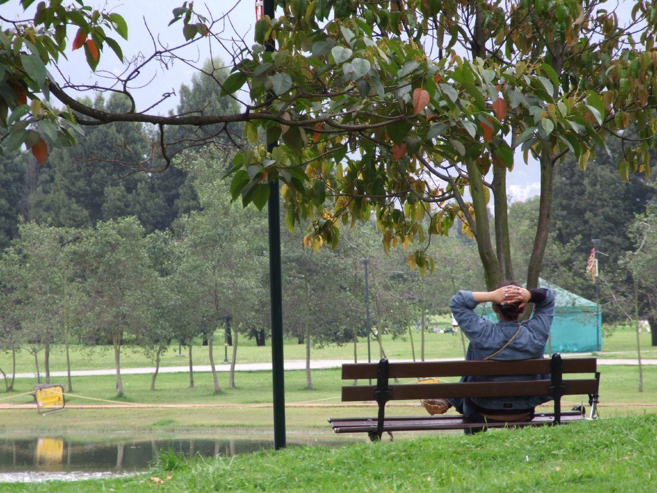 Tourist activites in Bogotá