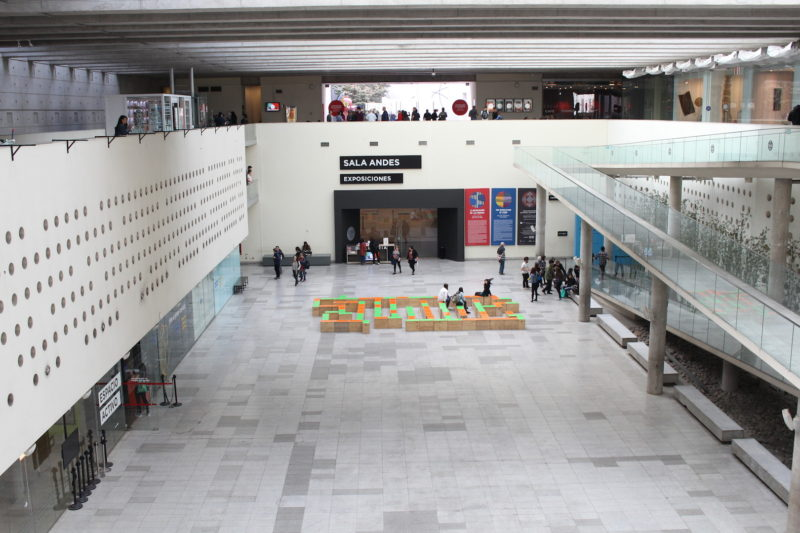 Things to do in Santiago: Museums