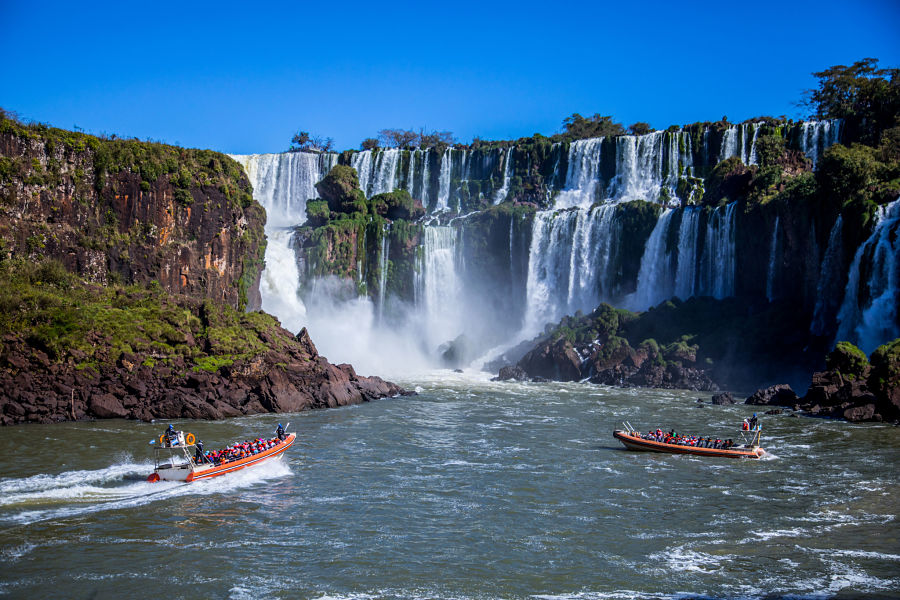 The ecological tours you can't miss in South America