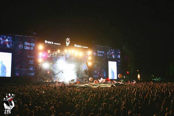Cosquin Rock Festival