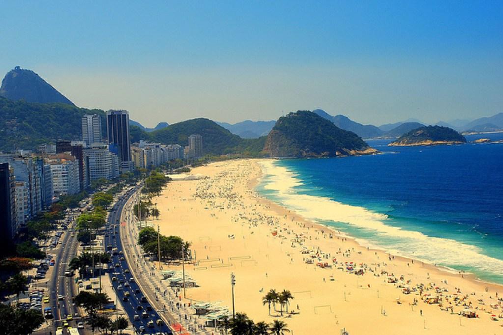 Top 10 de playas en Río de Janeiro: tradicionales y alternativas