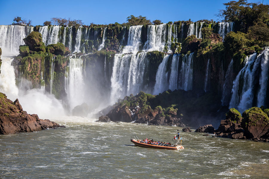 catarata argentina
