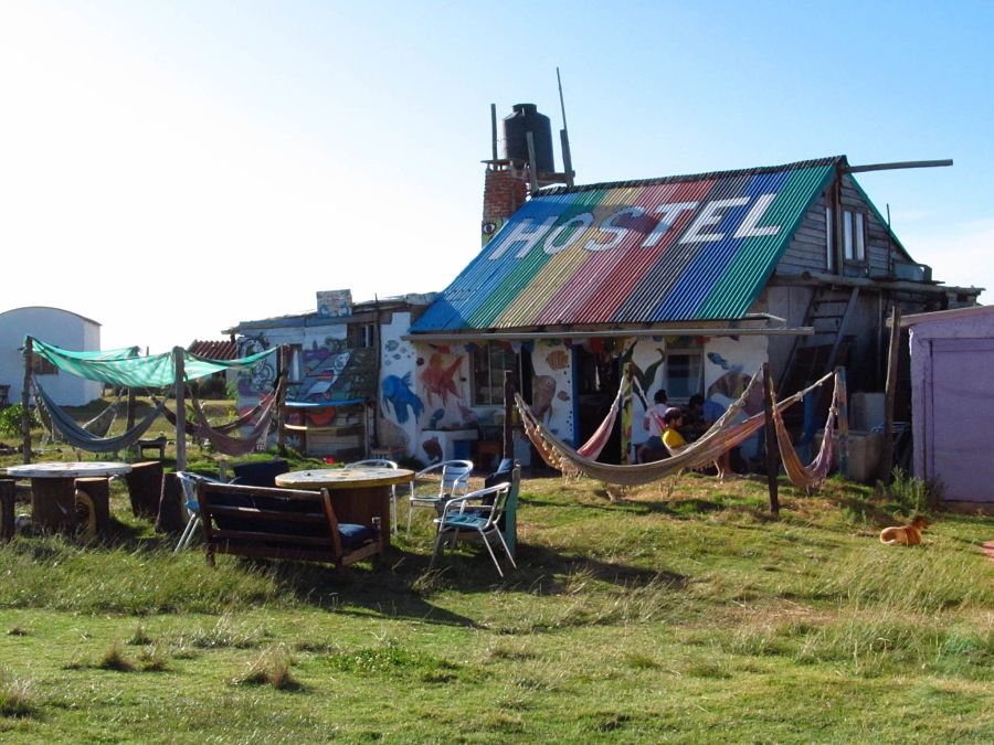 Uruguay es el mejor destino LGBT