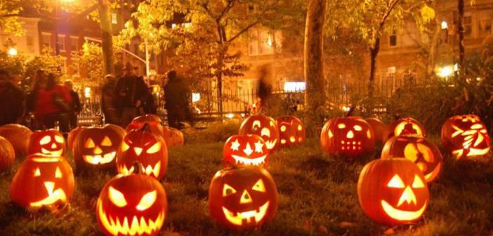 Halloween en Buenos Aires: Las 5 mejores leyendas de miedo