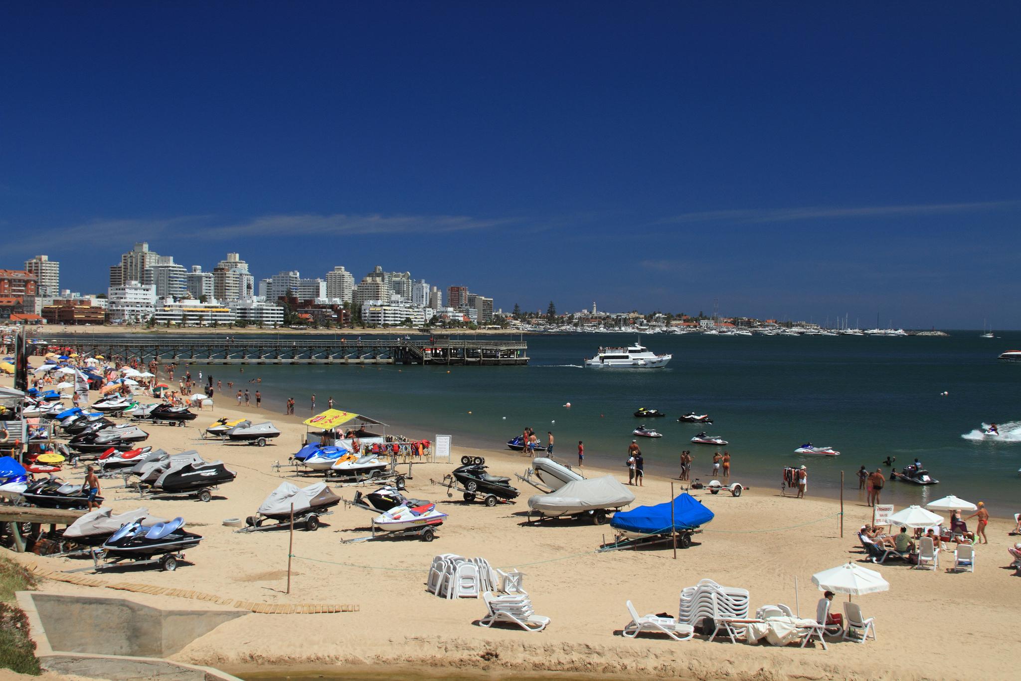 Things to Do in Punta Del Este / Uruguay4u