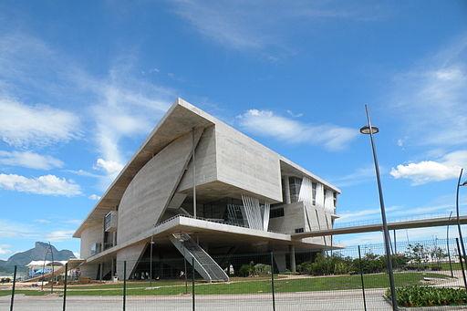 Cidades das Artes, un des monuments architecturaux les plus audacieux