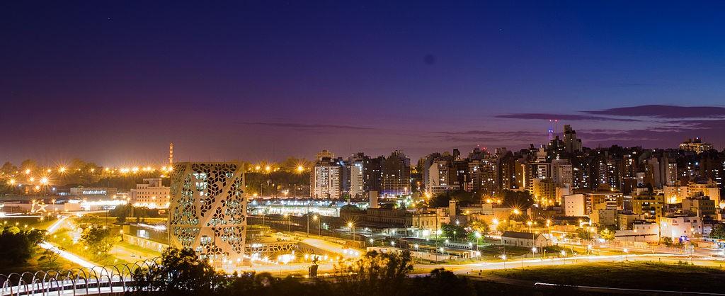 Panorama de Córdoba