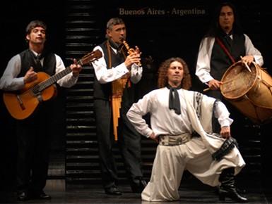 Folkore Argentin