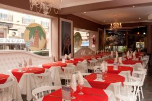Restaurant Oye Chico / source