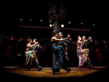 Buenos Aires : La Capitale Mondiale du Tango
