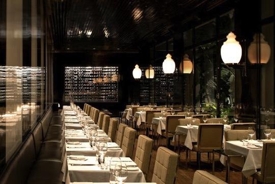 Tegui, l'établissement de Buenos Aires le mieux classé dans la liste des meilleurs restaurants d'Amérique Latine / source