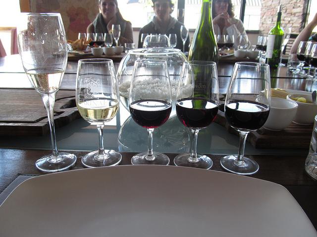Dégustation de vin à Buenos Aires - Anuva Wines