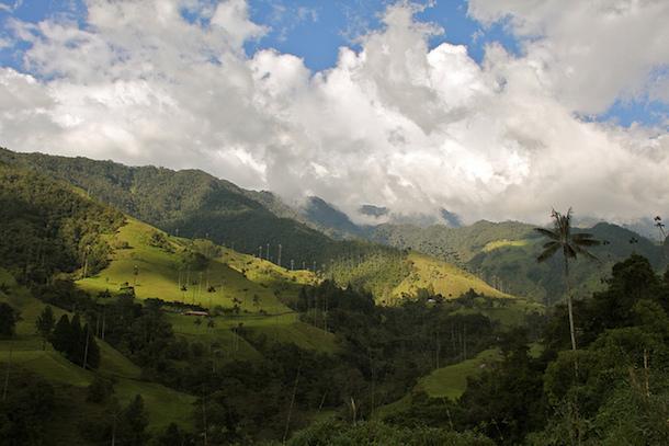 La Vallée de Coca | Colombia4u