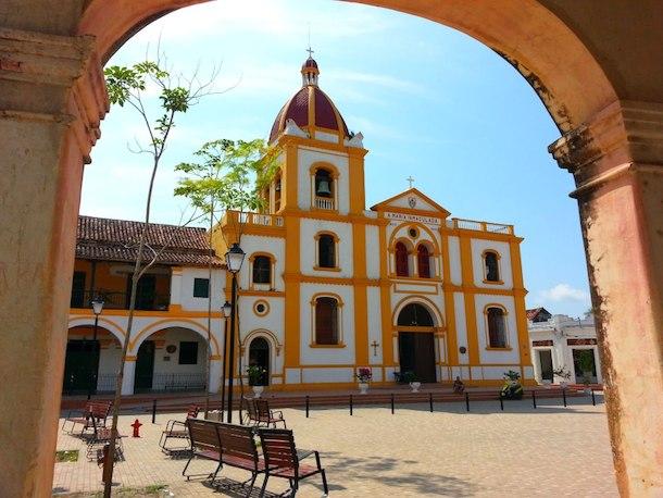 Mompox, Colombia | Colombia4u