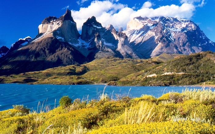 Destinations les plus romantiques Patagonie / Daytours4u