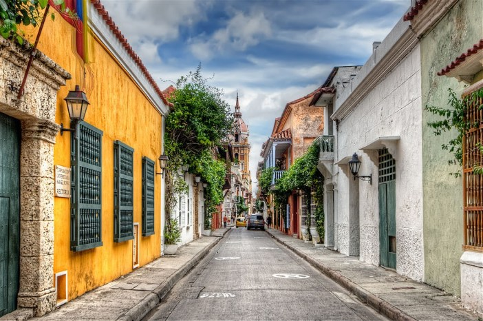 Destiantions les plus romantiques Amérique du Sud / Daytours4u