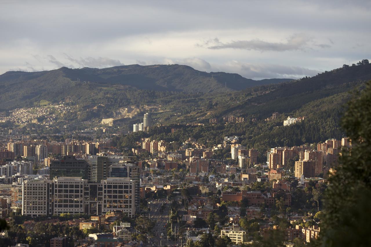 Alentours de Bogota / Colombia4u