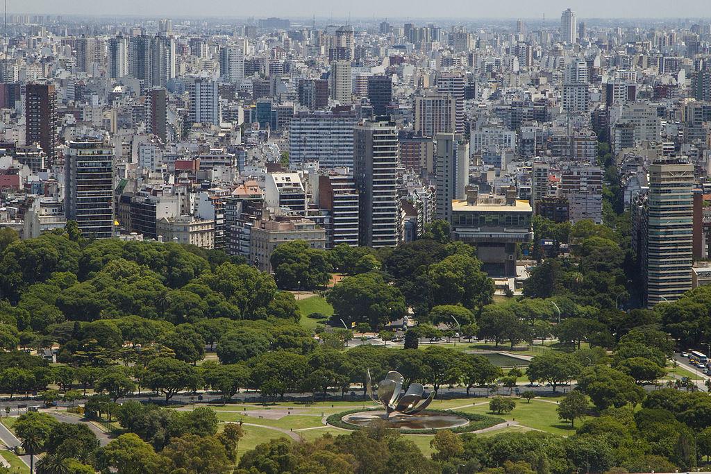 Tourisme MICE en Amérique du Sud / Bsas4u