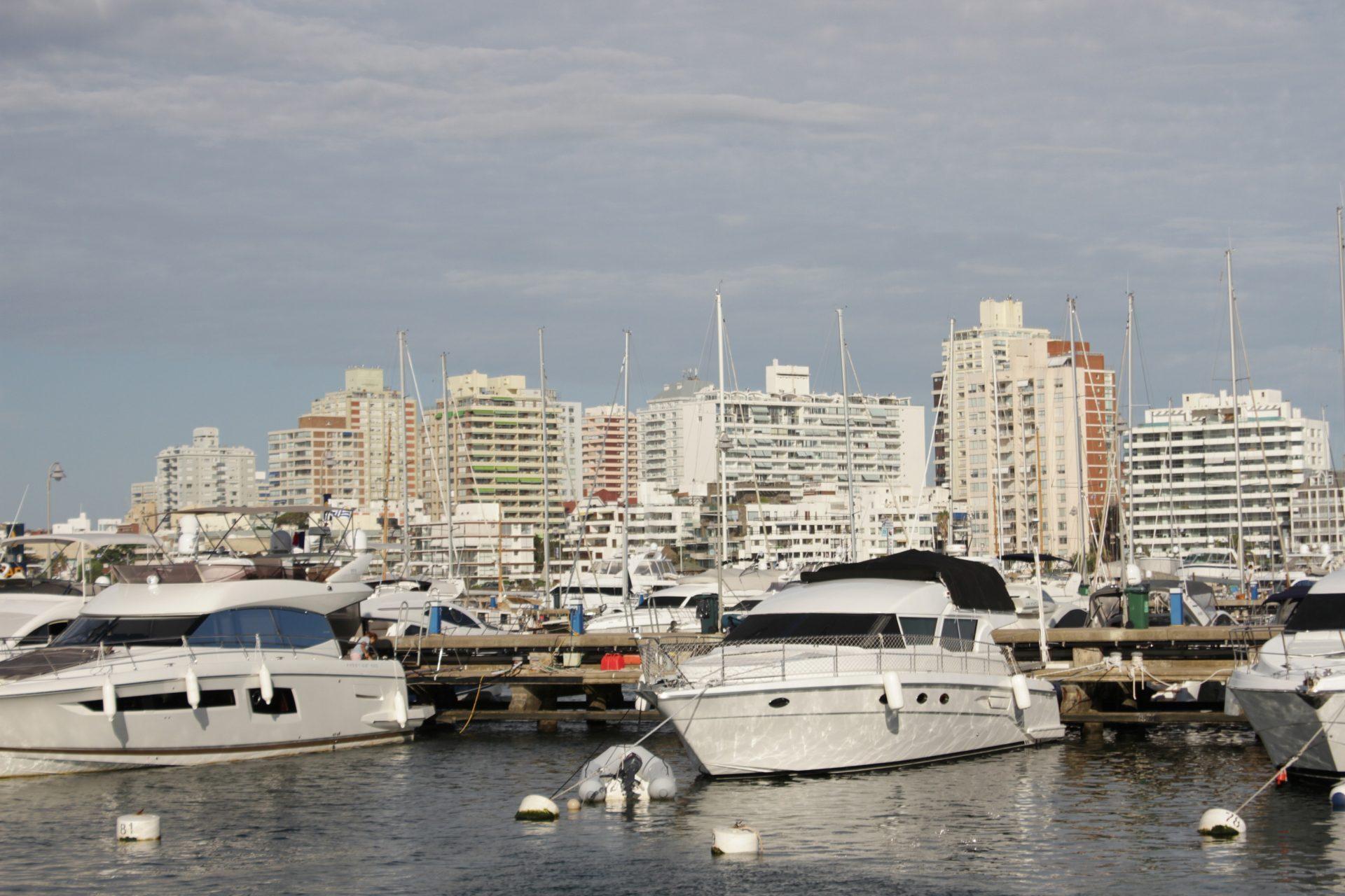 Tourisme MICE en Amérique du Sud / Uruguay4u