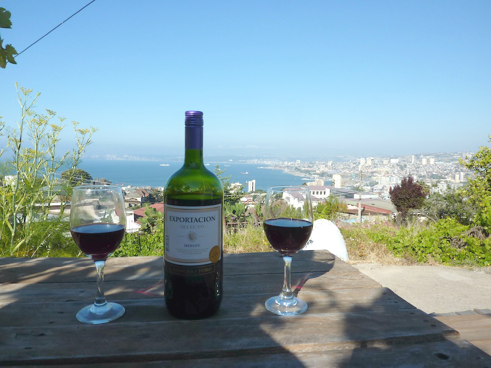 Tourisme MICE en Amérique du Sud / Chile4u