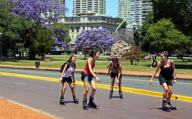 Principales destinations pour les voyages printaniers en Amérique du Sud et pourquoi les choisir